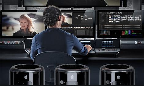 DaVinci Resolve 11 et Mac Pro (2013): problèmes et solutions