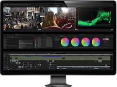 Avid Media Composer (Mac/PC) - Licence perpetuelle