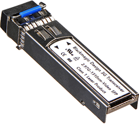 BMD Transceiver 3G SFP Optical module