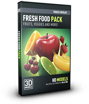 VCP Fresh Food Pack