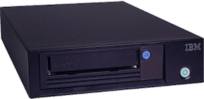 Additional LTO-7 Tape drive for Qualstar