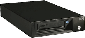 Additional LTO-8 Tape drive for Qualstar