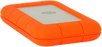 Futon Boutique LaCie Rugged 1 To Thunderbolt & USB 3.0