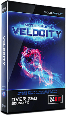 VCP Motion Pulse Velocity Pack